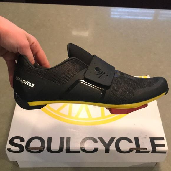 bb9e6b2a03cb SoulCycle Legend Cycling Shoe